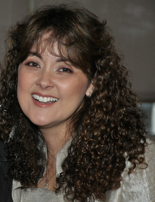Mónica V. Matlis, CPE